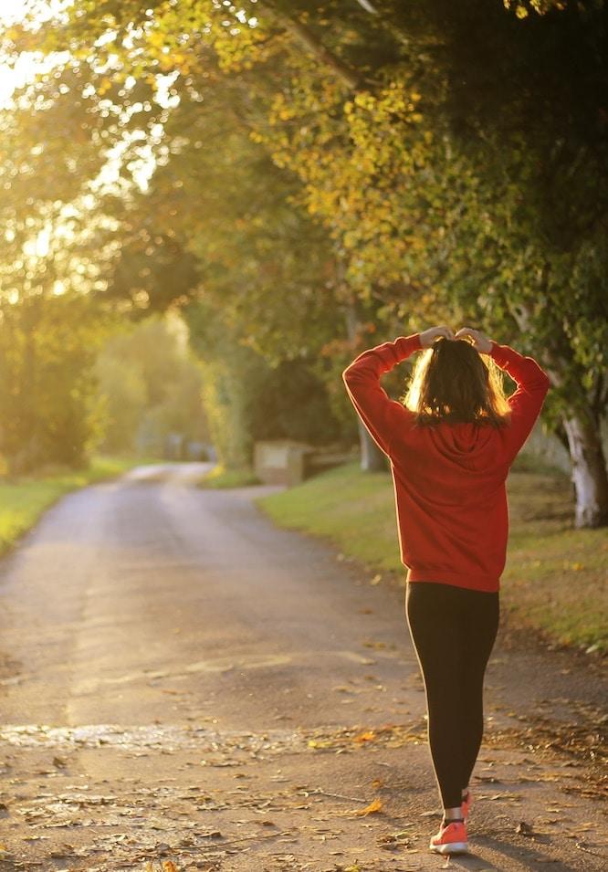 Sport am Morgen: Die richtige Morgenroutine