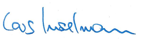 Unterschrift Lars Inselmann