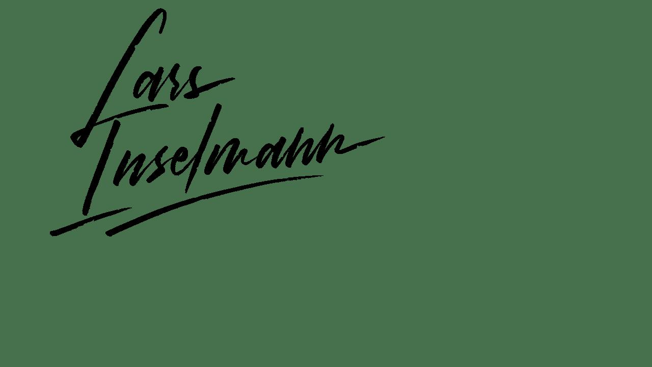 Ein Blog von Lars Inselmann